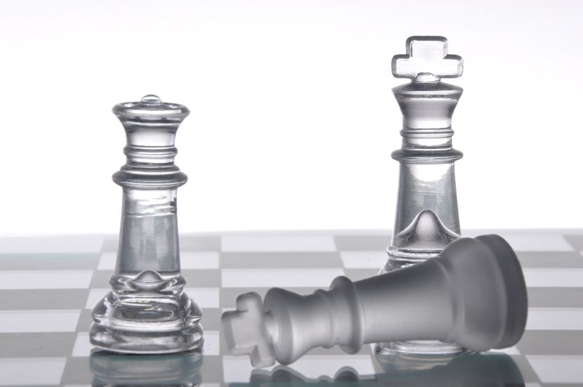 Chess Alternatives