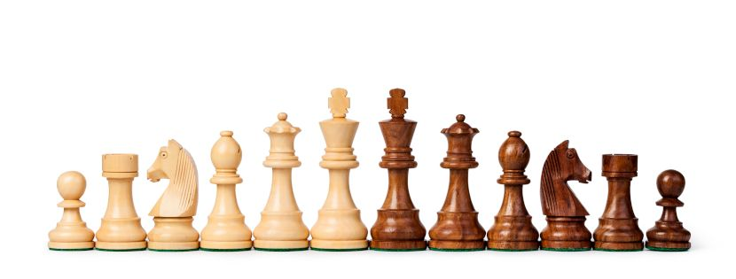 Where to play chess online