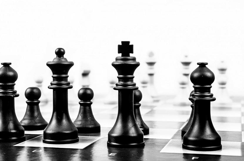 Is Playing Chess for Real Money Legal?